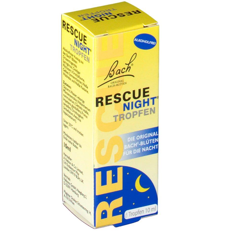 Rescue tropfen dosierung