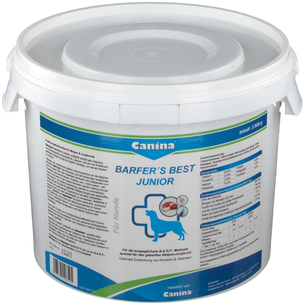 Canina® Barfer´s Best