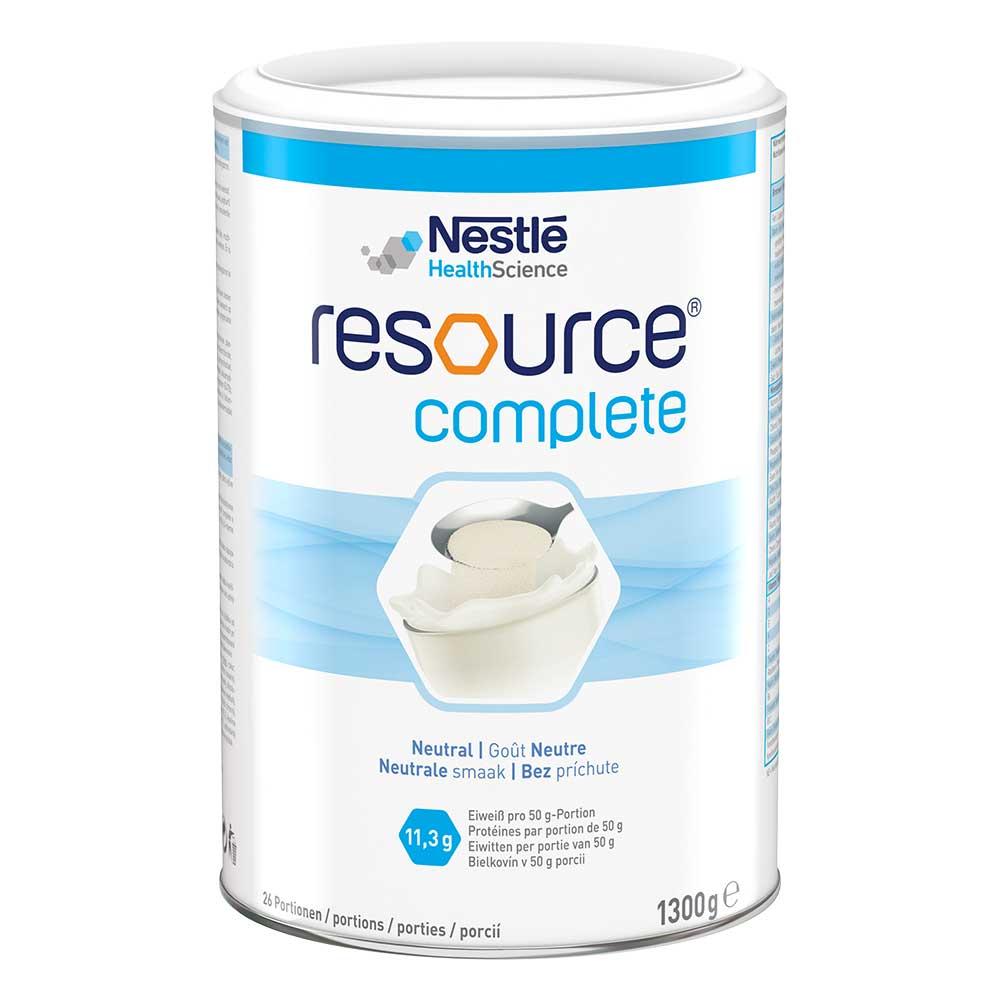 Resource® complete