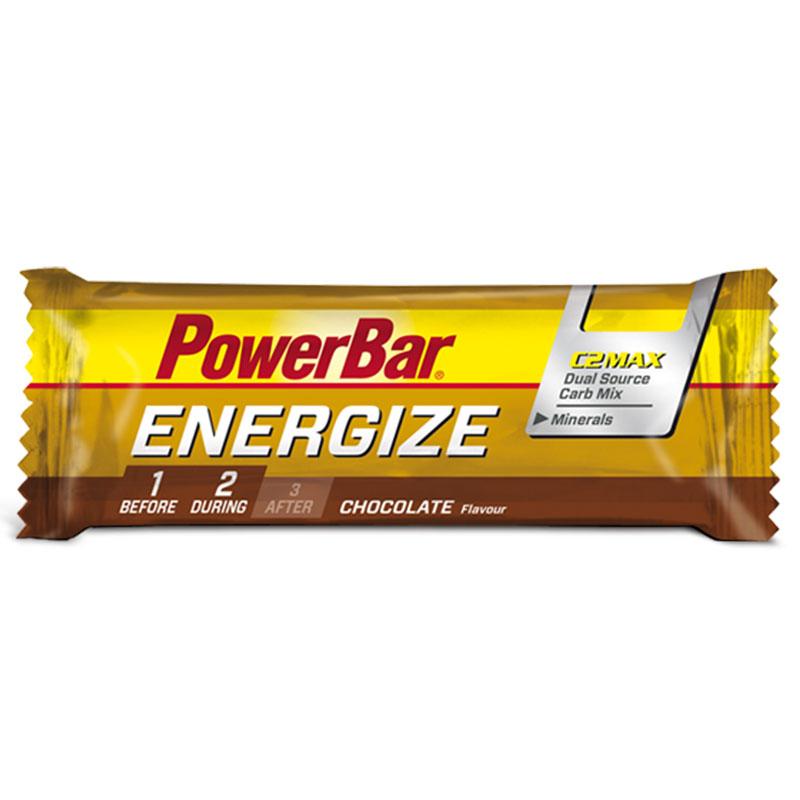PowerBar® Energize Chocolate
