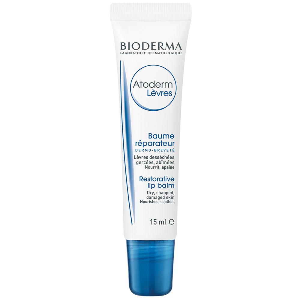 Bioderma Atoderm Lèvres Lippen-Balsam