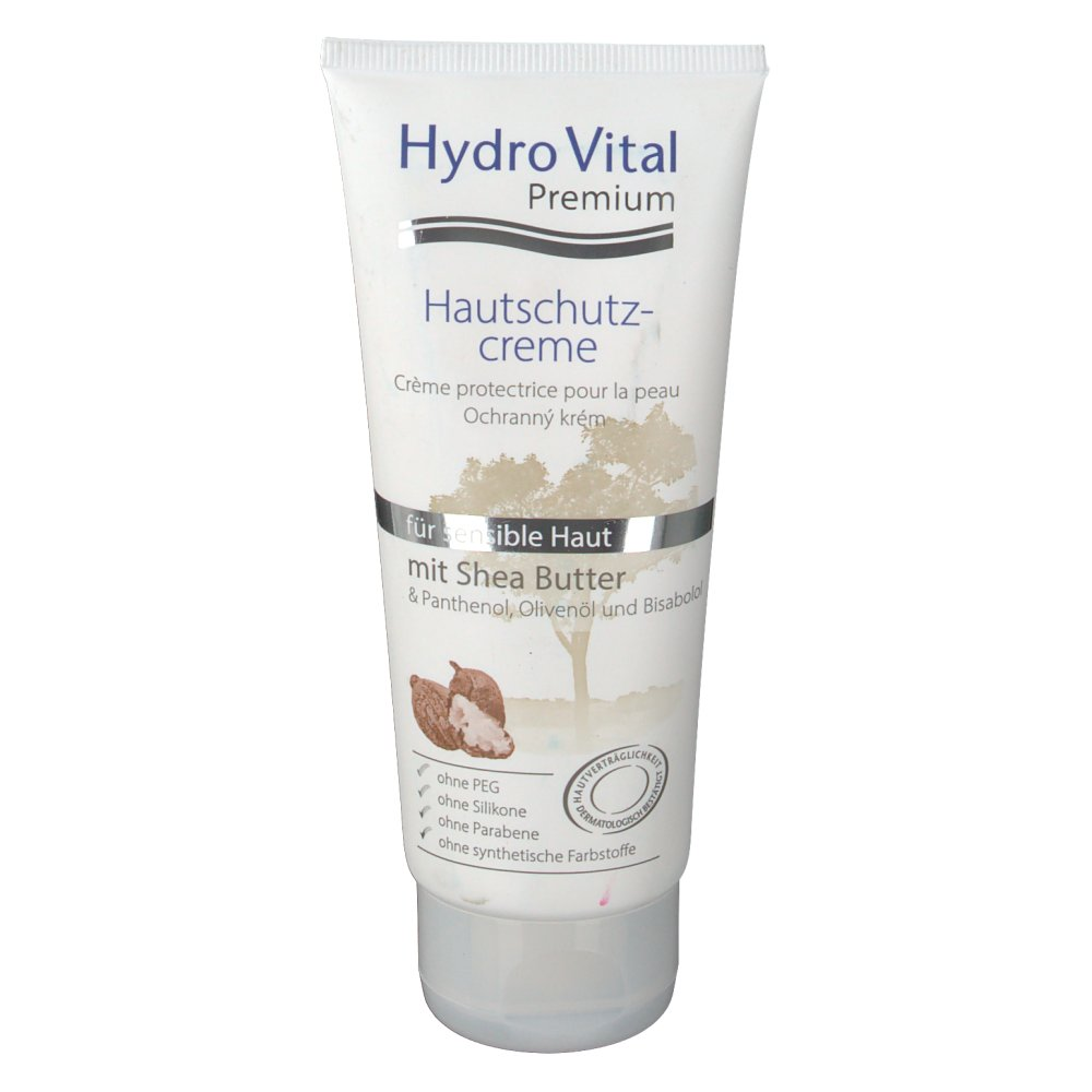 HydroVital Premium Hautschutzcreme