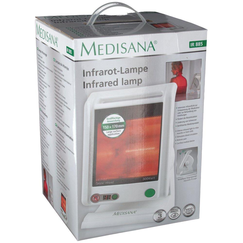 infrarot lampe philips infrarot lampe hp3616 01 infraphil 150 watt infrarot lampe beurer il 30. Black Bedroom Furniture Sets. Home Design Ideas