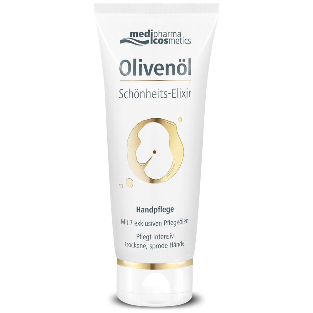 medipharma cosmetics Olivenöl Schönheits-Handcreme