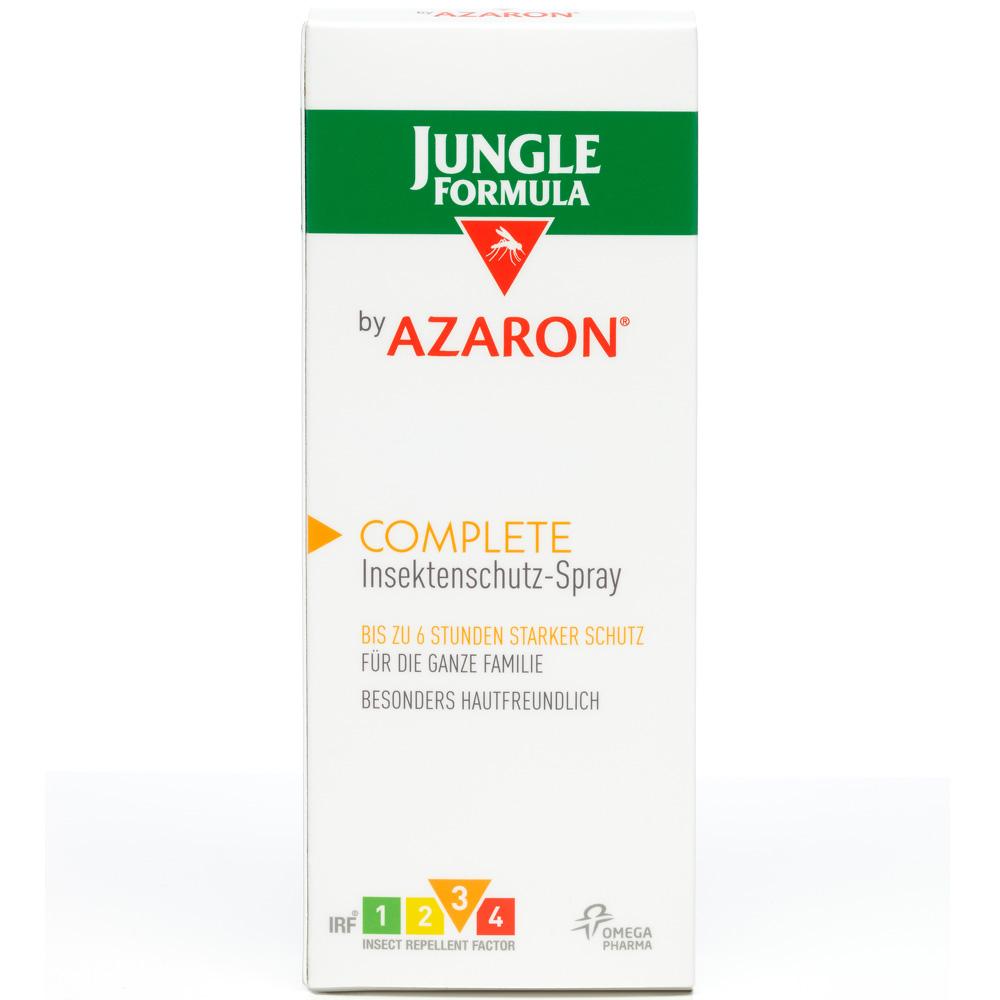 Jungle Formula by Azaron Complete