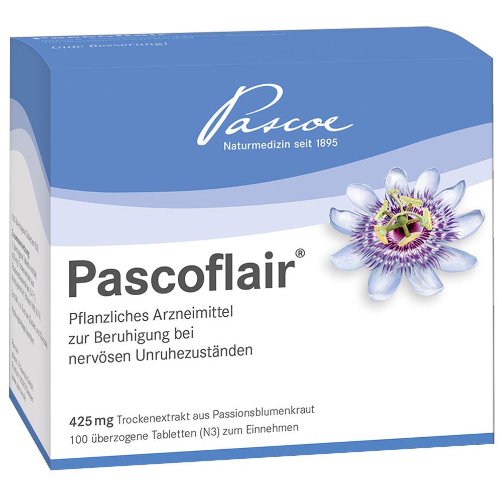 Pascoflair® 425 mg Tabletten
