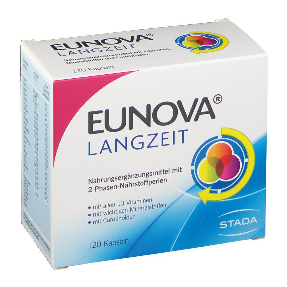 Eunova® Langzeit