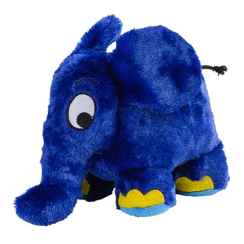 Warmies® Der blaue Elefant 1 St Wärmestofftier 11112972