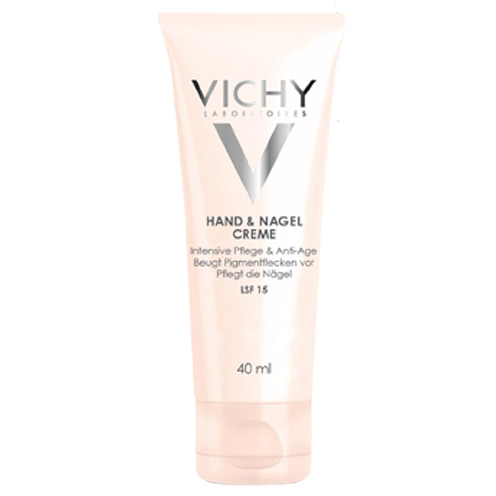 Vichy Ideal Body Hand & Nagel Creme