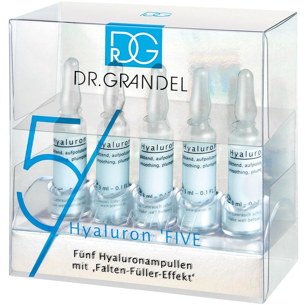 Dr. Grandel Hyaluron 5Five Ampulle
