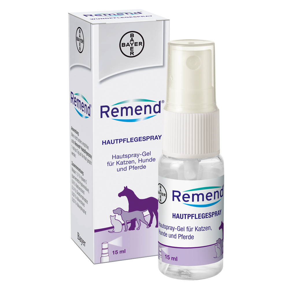 Remend® Hautpflegespray