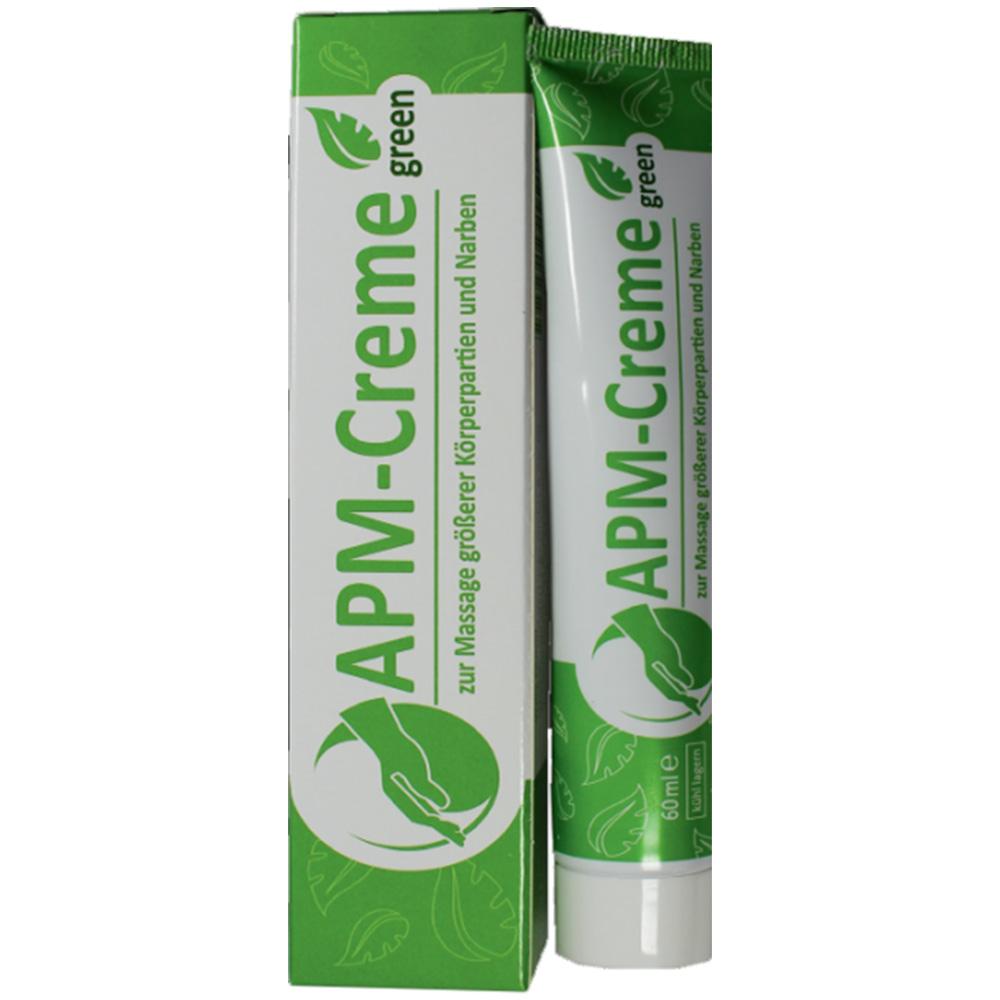 APM-Creme green 60 ml Tube