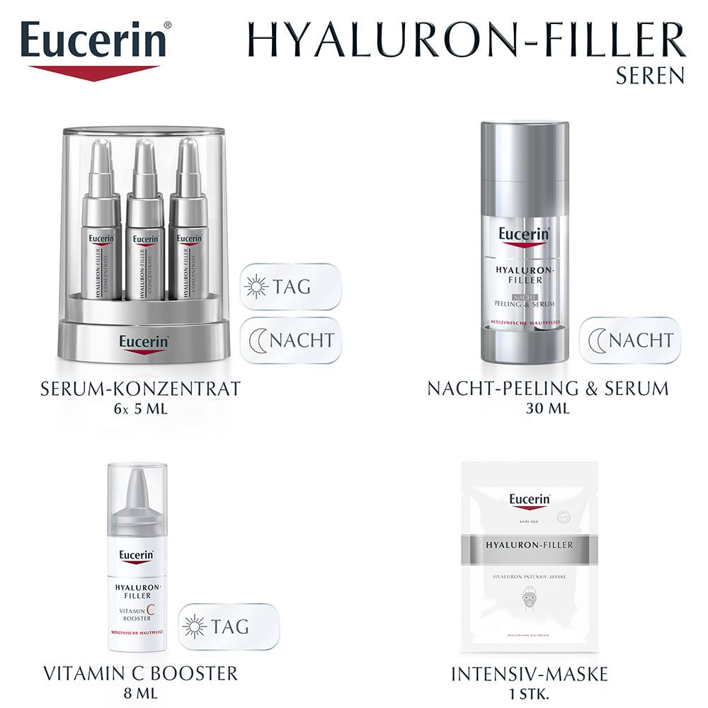 eucerin u00ae hyaluron-filler cc-cream hell