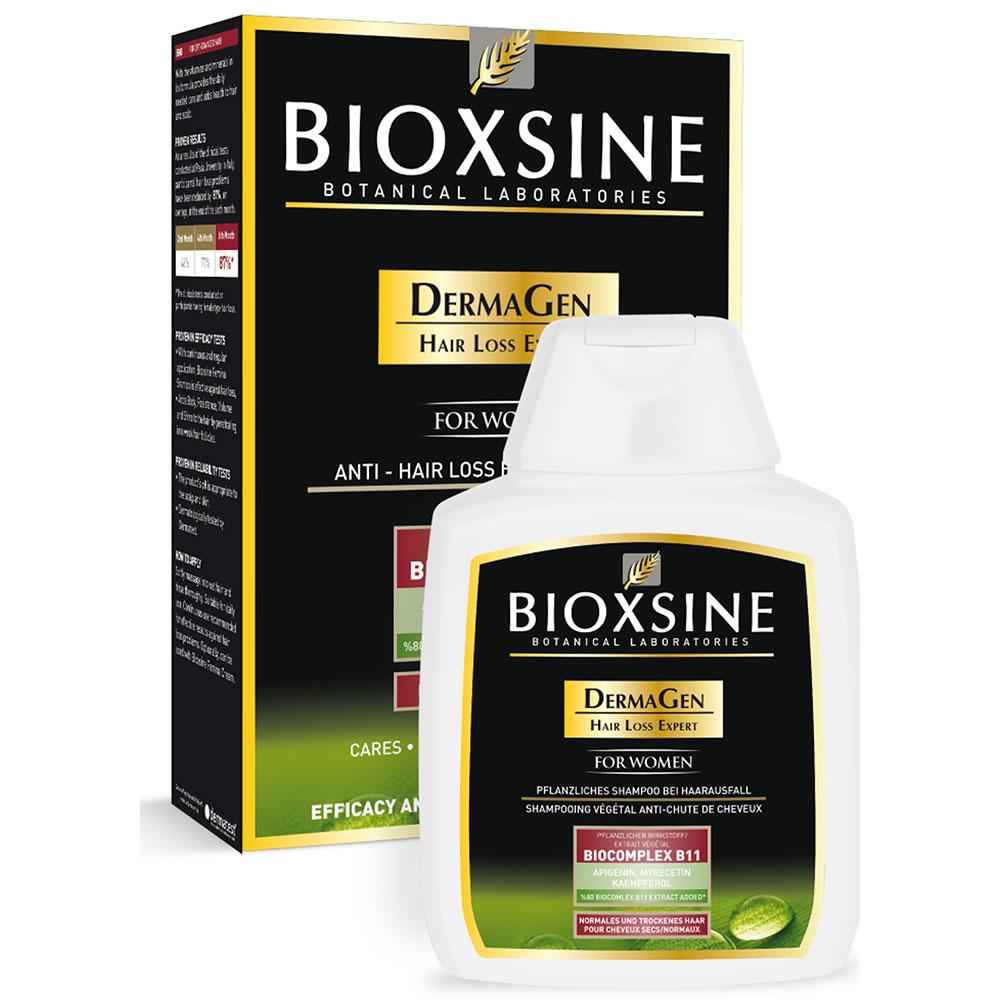 Bioxsine DermaGen for Women Shampoo