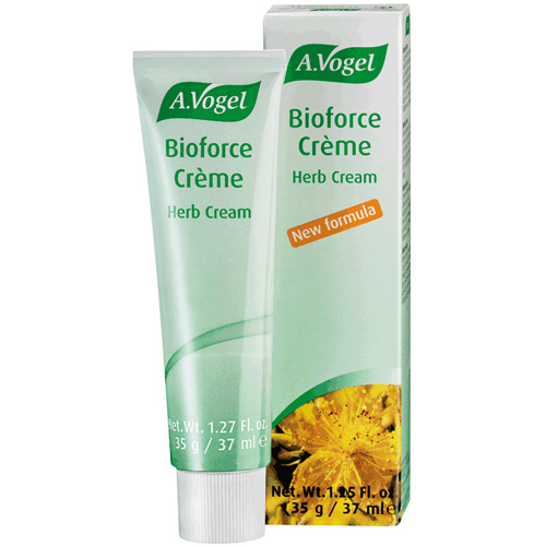 A. Vogel Bioforce Creme