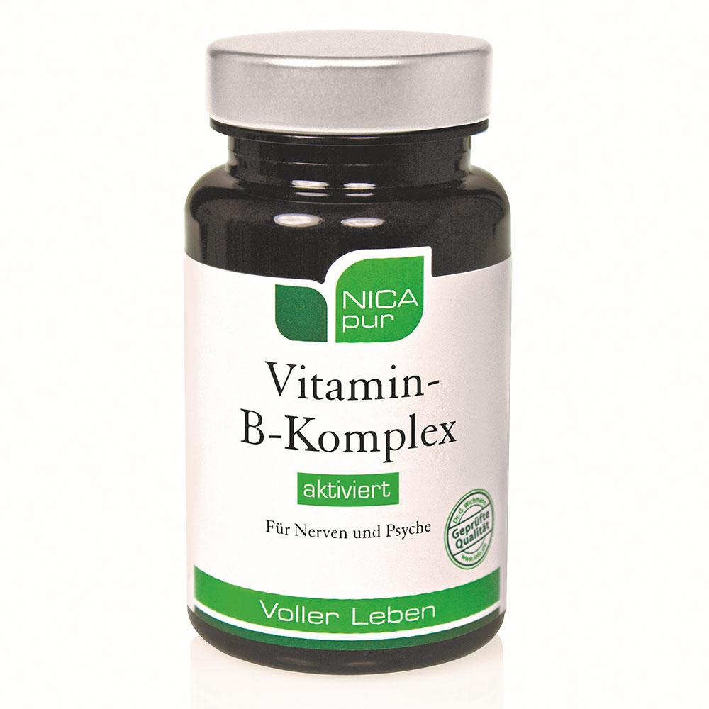 nicapur vitamin b komplex aktiviert shop. Black Bedroom Furniture Sets. Home Design Ideas