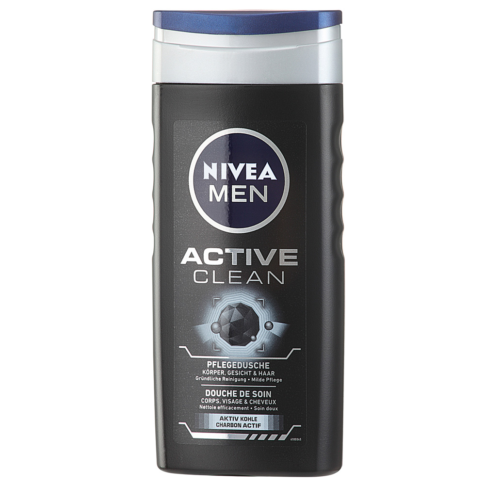Nivea® MEN Active Clean