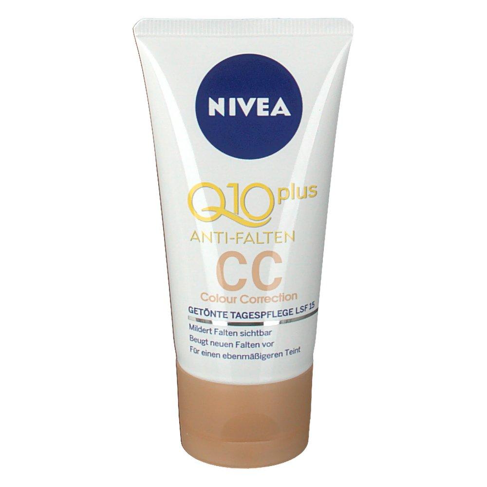 Nivea® Q10plus Anti-Falten CC Cream