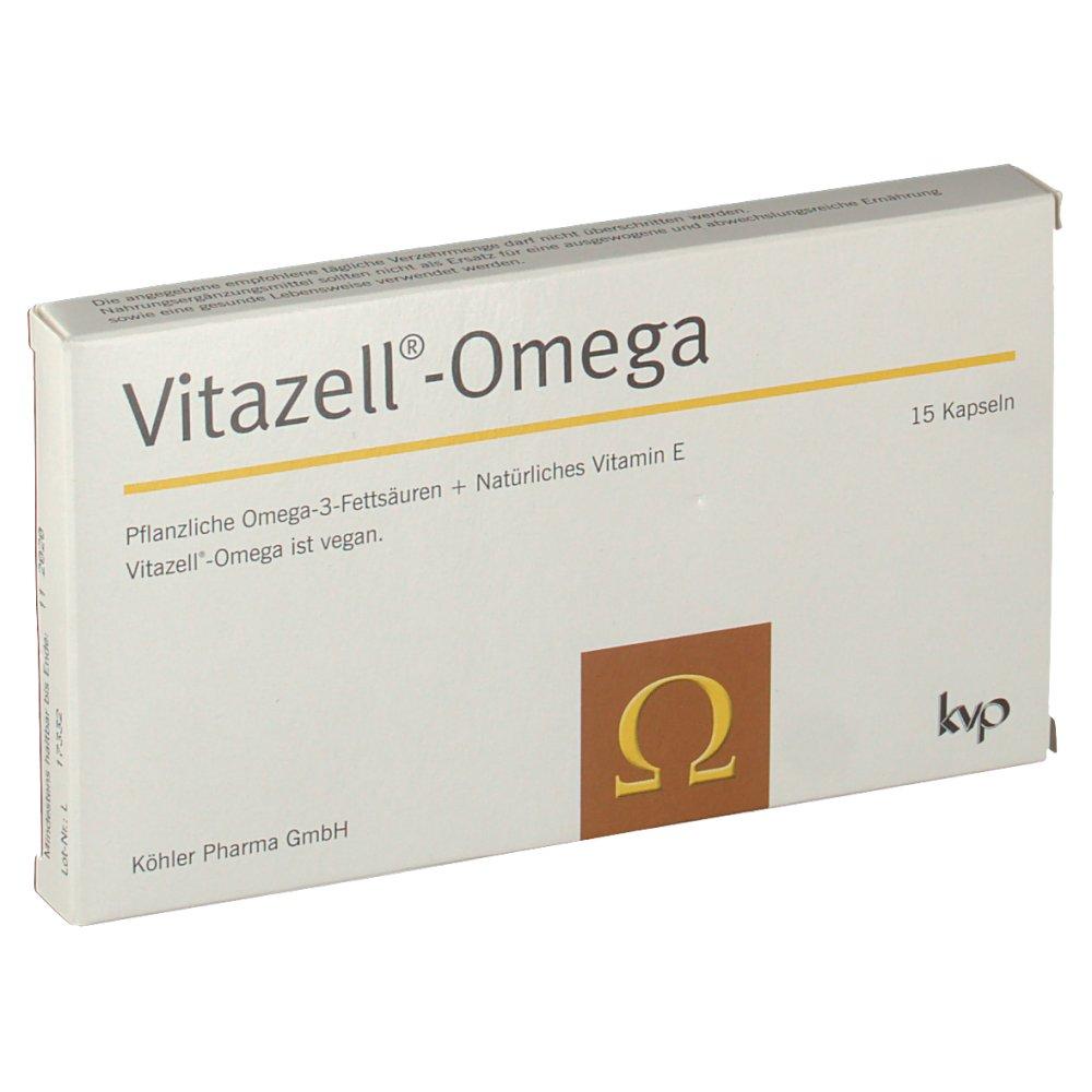 Vitazell Omega