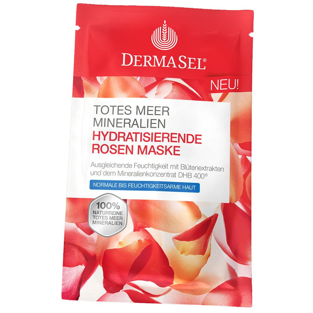 Dermasel® Totes Meer Mineralien Hydratisierende...