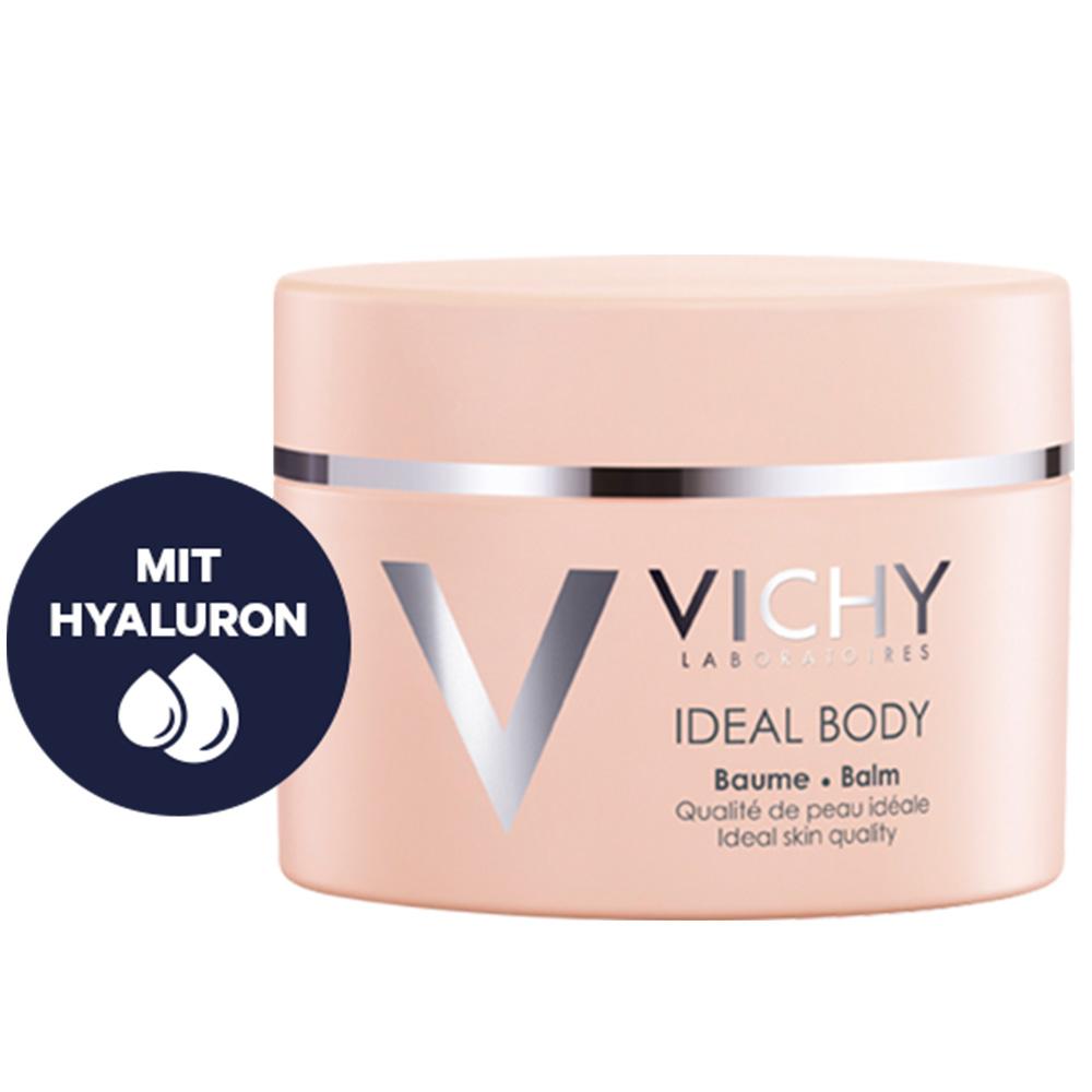 Vichy Ideal Body Verschönernder Lippen-Balsam