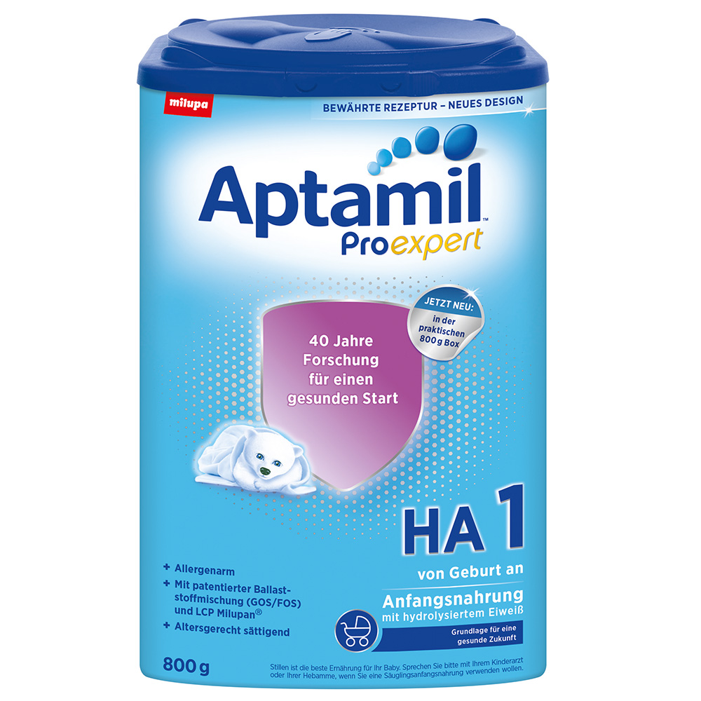 Aptamil® Proexpert HA 1
