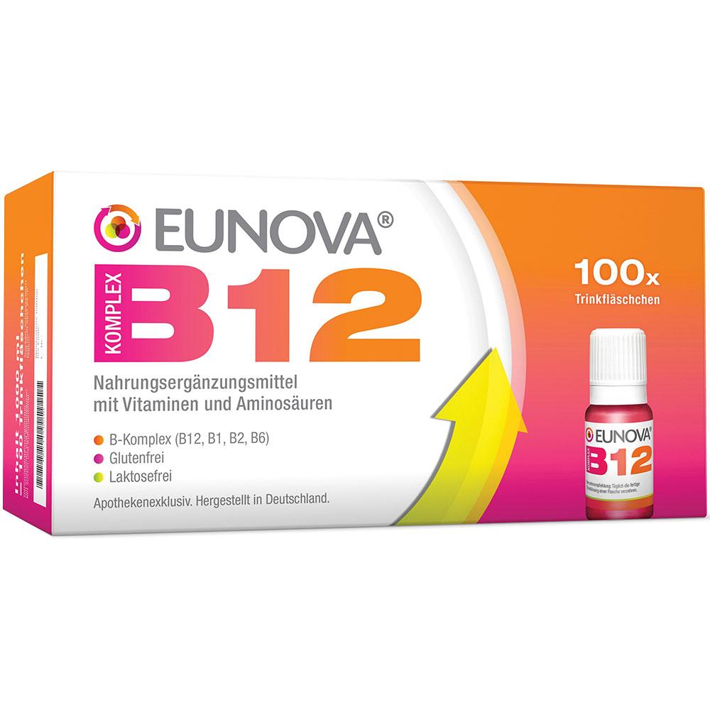 Eunova® B12 Komplex