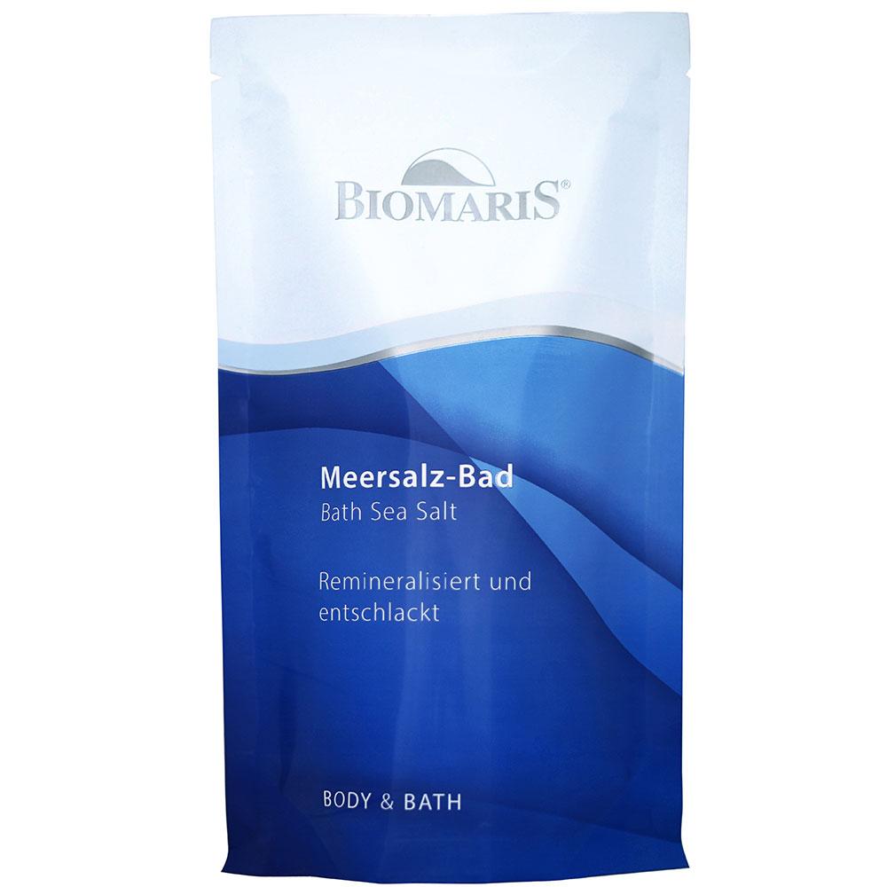 Biomaris® Meersalz Bad