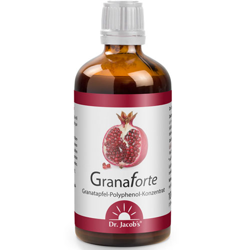 Dr. Jacob´s Granaforte