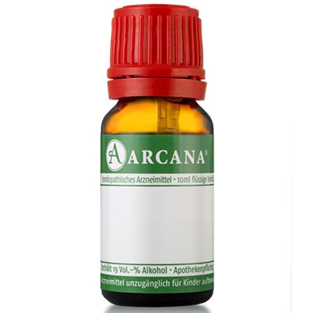 Arcana® Cannabis sativa e seminibus LM XII Dilu...