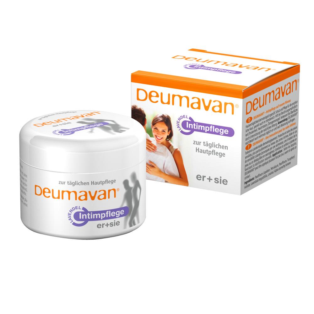 Deumavan® Schutzsalbe Lavendel