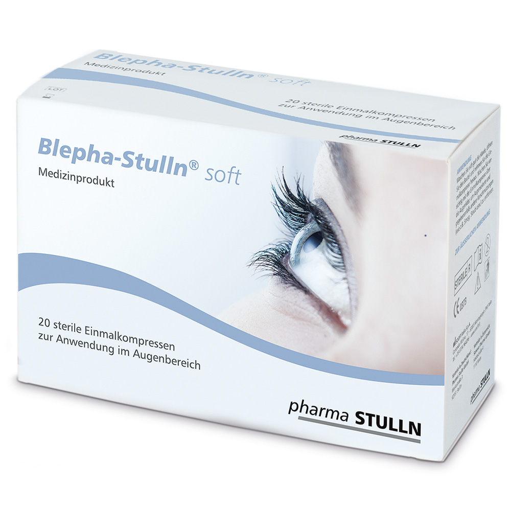 Blepha-Stulln® soft