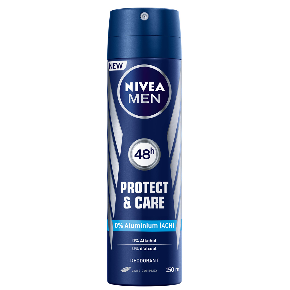 Nivea® MEN Protect & Care Spray