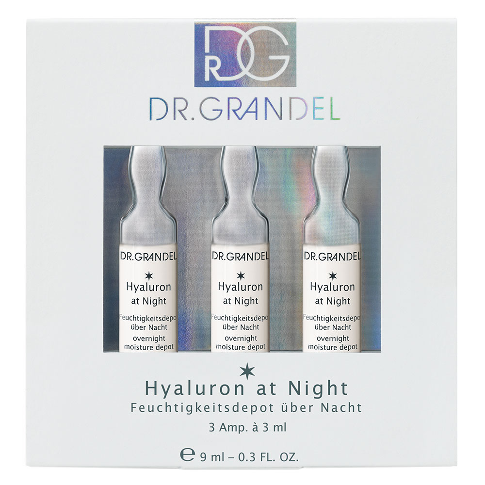 dr grandel hyaluron at night shop
