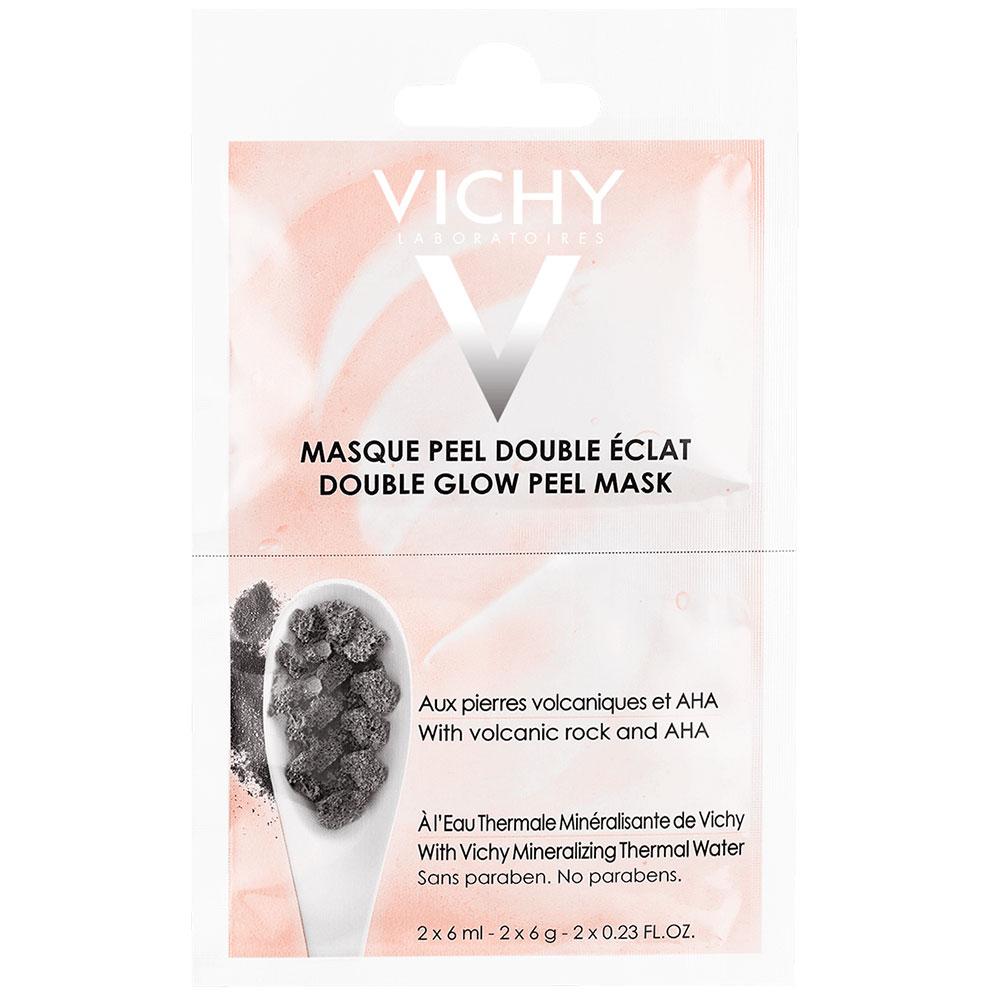 Vichy Mineral-Maske Hauterneuernde Maske