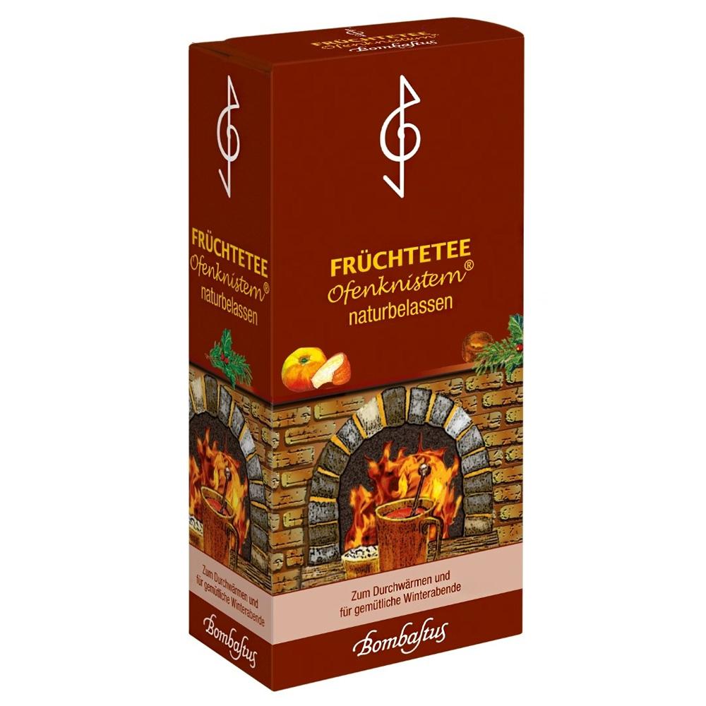 Ofenknistern-Früchtetee