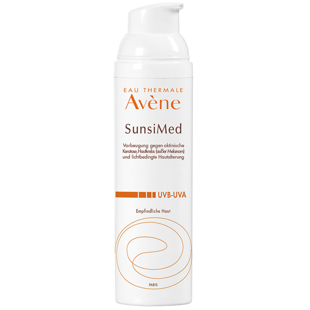 Avène Eau Thermale SunsiMed