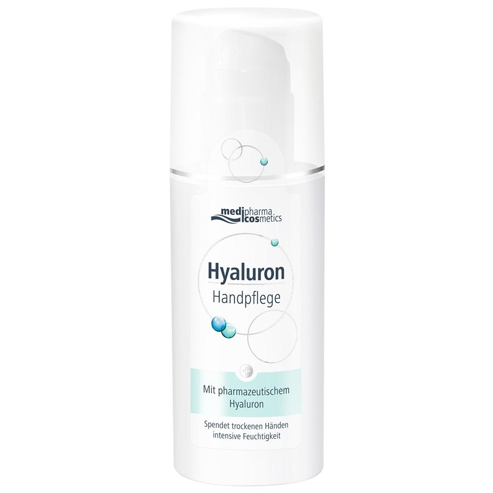 Hyaluron Handpflege