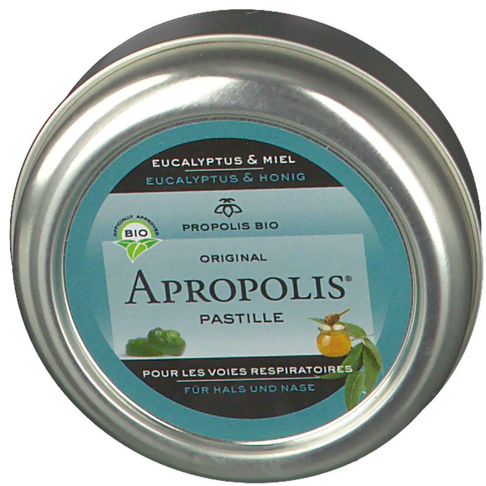 Lemon Pharma Apropolis® Eukalyptus Honig