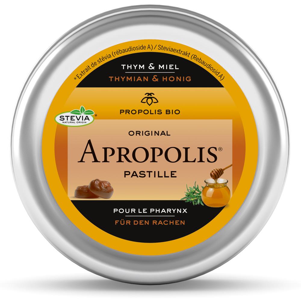 Lemon Pharma Apropolis® Honig & Thymian