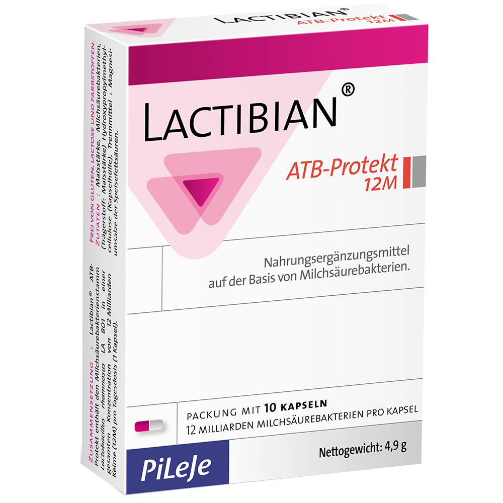 Lactibian® ATB-Protekt 12M