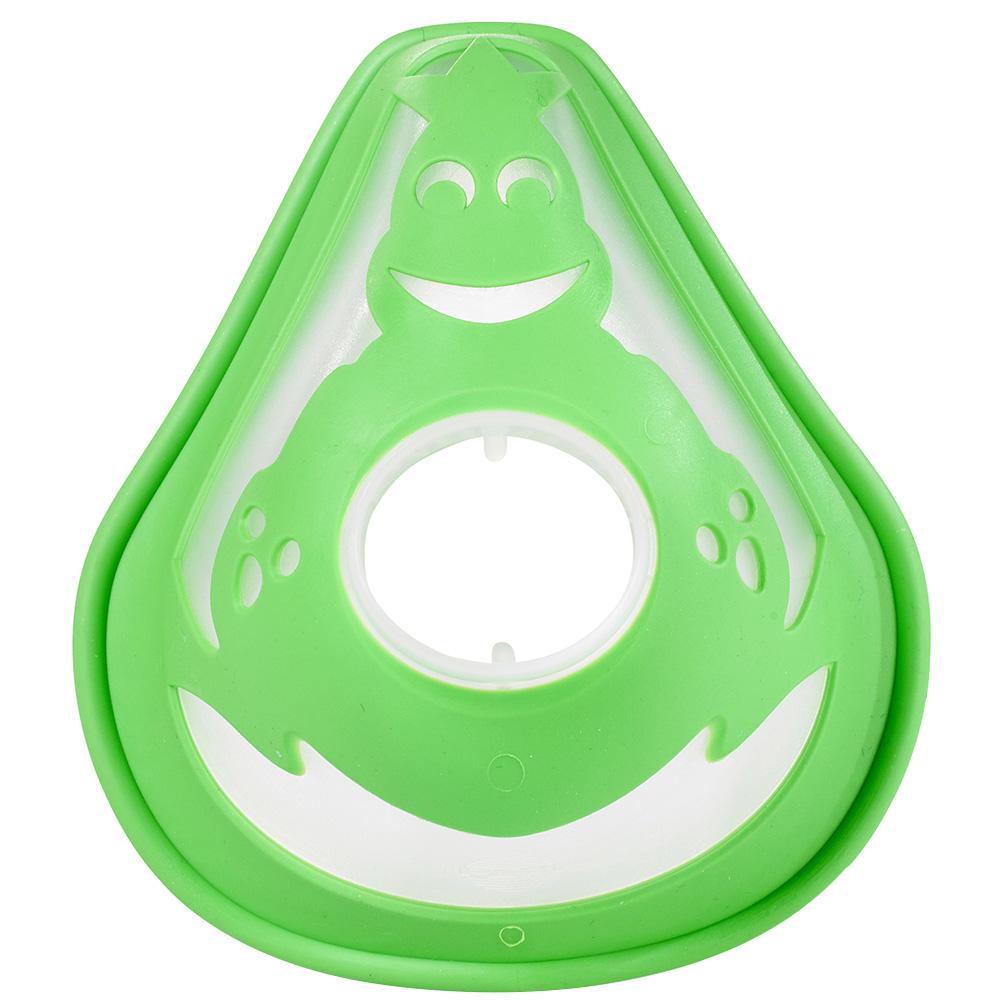Vortex® Kindermaske Frosch ab 2 Jahre