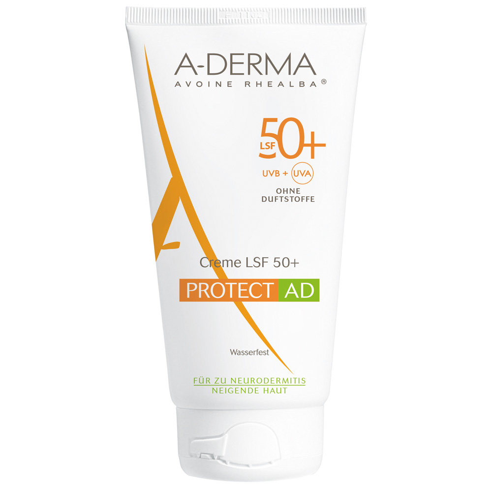 A-Derma Protect AD Creme LSF 50+