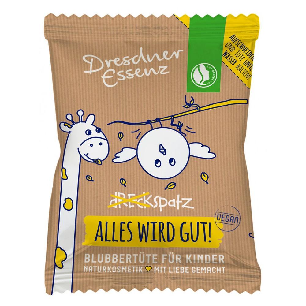 Dresdner Essenz Dreckspatz Blubbertüte Alles wi...