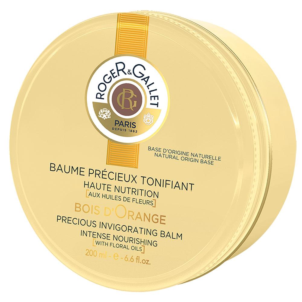 Roger & Gallet Bois d´Orange tonisierender Balsam