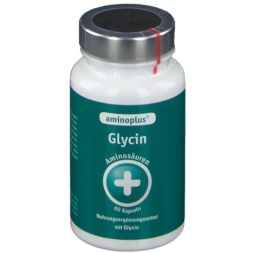 aminoplus® Glycin