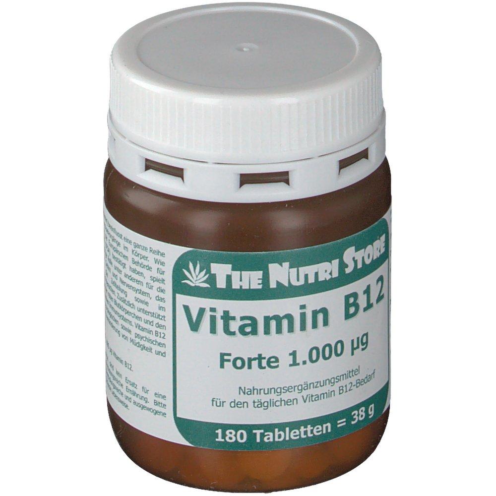 витамин форте