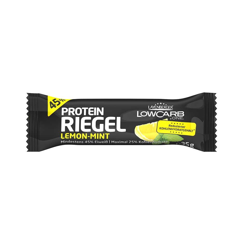 Layenberger® Proteinriegel Lemon