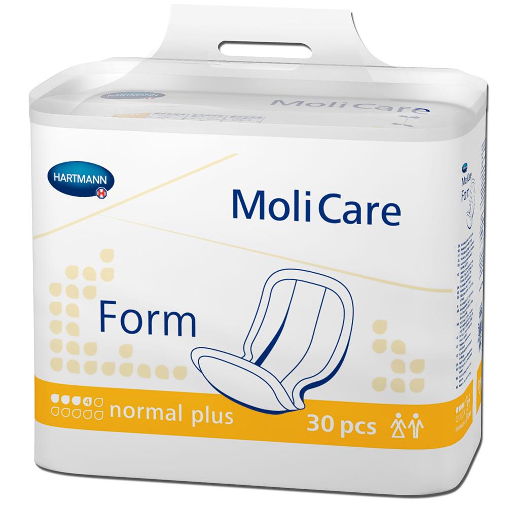 MoliCare® Form normal plus