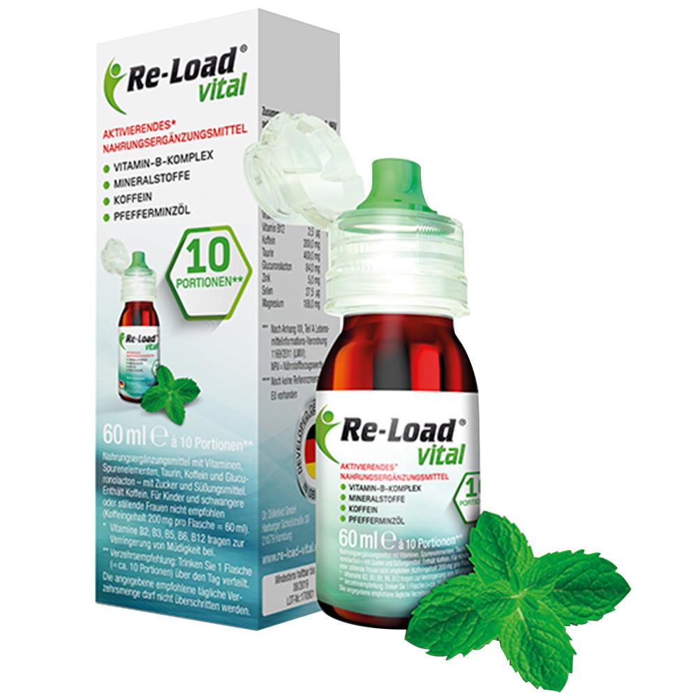 Re-Load® vital